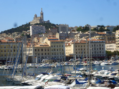 MARSEILLE 1ER ARRONDISSEMENT  740€