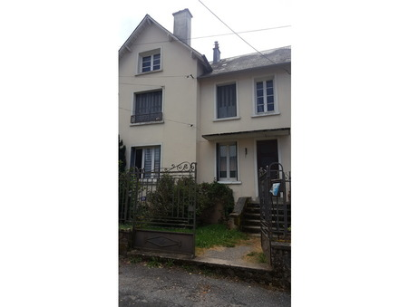 vente appartement USSEL 0m2 77000€