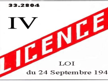 Vente Local Marvejols Réf. 40023vc - Slide 1