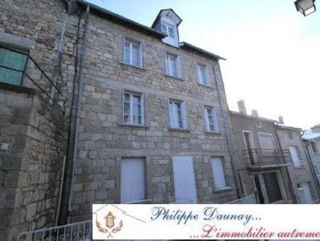 Vente Maison St alban sur limagnole Réf. 40542vm - Slide 1