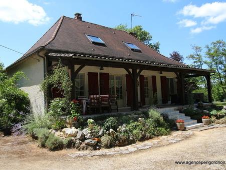 vente maison AJAT 245000 €