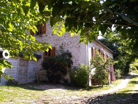 vente maison SOMMANT 120m2 132000€