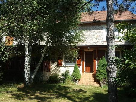 vente maison BORT LES ORGUES 190900 €