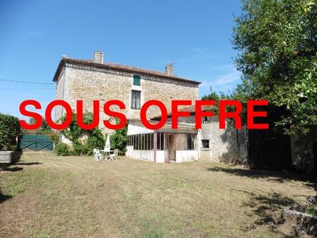 Vente Maison Angouleme Réf. 1459-18 - Slide 1