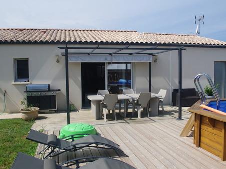 Maison sur Saintes ; 184000 € ; Achat Réf. 879