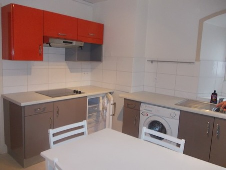 location appartement USSEL 35m2 345€