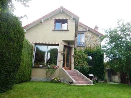Vente Maison TAVERNY Réf. 4989 - Slide 1