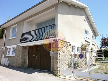 location maison ST JUNIEN 100m2 670€