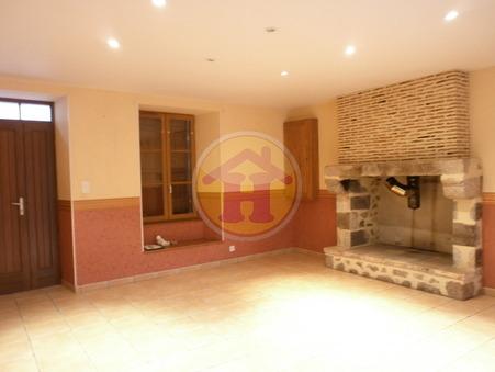 location maison LESTERPS 100m2 500€