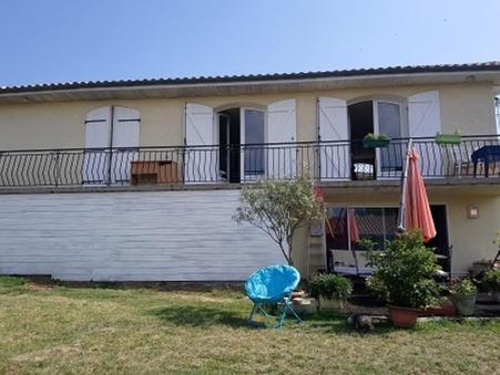 vente maison RIONS 150m2 231000€