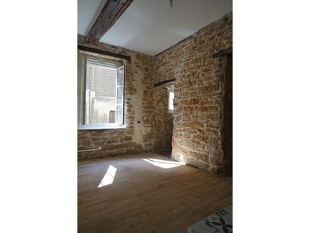 vente appartement LYON 1ER ARRONDISSEMENT 27m2 176000€
