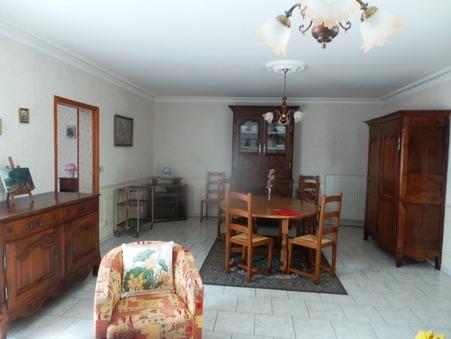 Vente maison 157500 € Saint-Julien-sur-Sarthe