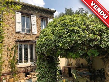 Vente Maison ENGHIEN LES BAINS 100m2 625.000€