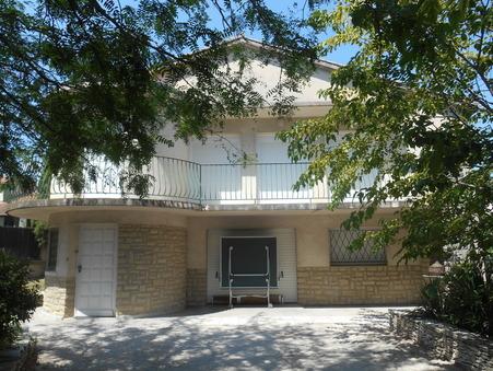 location maison CHATEAUNEUF DE GADAGNE 112m2 1027€