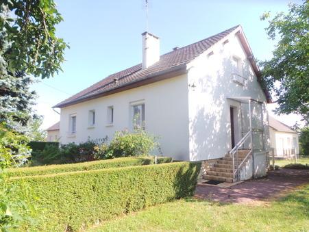 Maison 98400 € Réf. E2030SD Ste Scolasse sur Sarthe