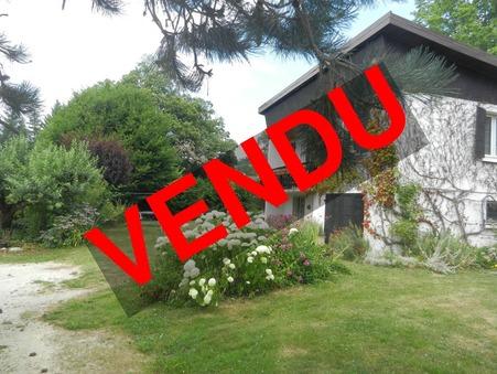 Vente maison ST MARTIN D'URIAGE 190 m²  390 000  €