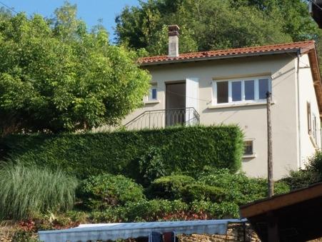 vente maison Ville sur jarnioux 229000 €