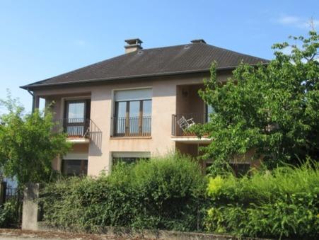 A vendre maison St Christophe Vallon 12330; 145000 €