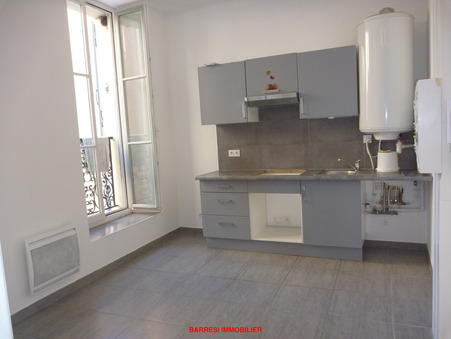 location appartement TOULON 26m2 479€