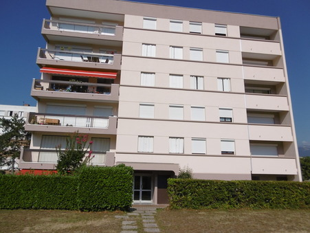 Vente Appartement ECHIROLLES Réf. P070 - Slide 1