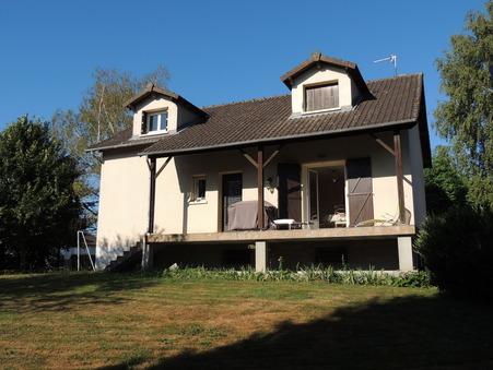 vente maison COUZEIX 150m2 210000€