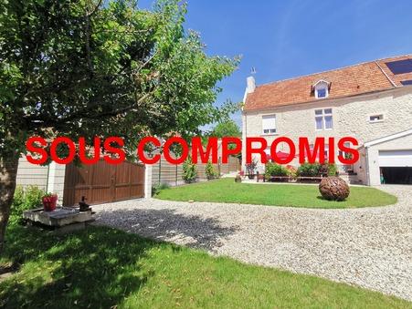 Vente Maison Baslieux les fismes Réf. 8644 - Slide 1