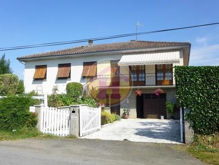 vente maison SAULGOND 134m2 149800€