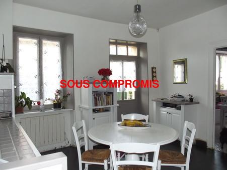 Maison 149000 €  sur Monteynard (38770) - Réf. 1597