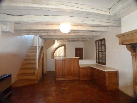vente maison Anse 168000 €