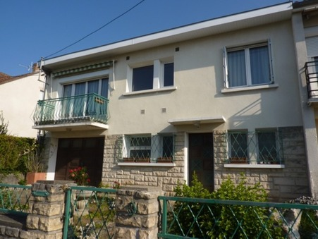 vente maison PERIGUEUX 103m2 147340€