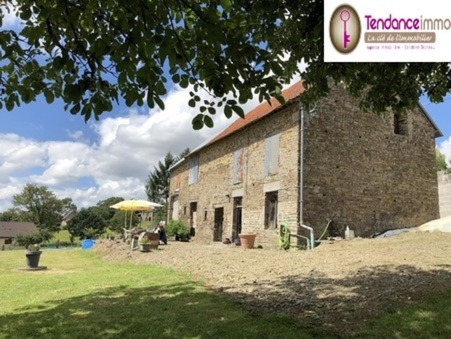Maison sur Tinchebray ; 68900 € ; Achat Réf. D1622MV
