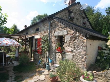 vente maison VILLAPOURÇON 140m2 127000€