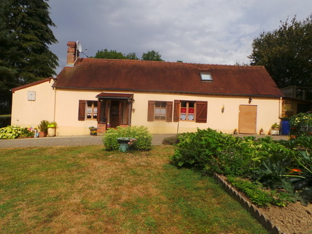 Vente maison 77200 € Saint-Julien-sur-Sarthe