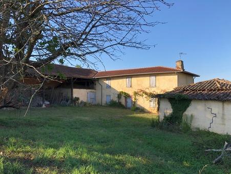 Vente Maison L'isle en dodon Réf. 4074 - Slide 1