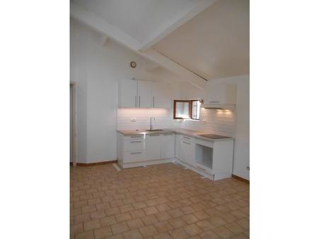 location appartement CAUMONT SUR DURANCE 51m2 500€