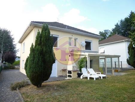 vente maison ROCHECHOUART 136m2 147660€
