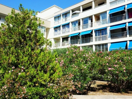 A vendre appartement CARRY LE ROUET 57 m²  195 000  €