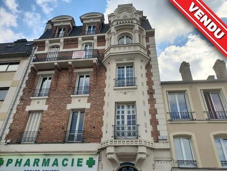 Vente Appartement ENGHIEN LES BAINS 35.35m2 192.000€