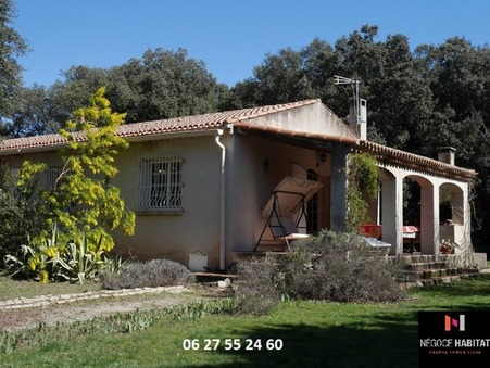 Sommieres  470 000€