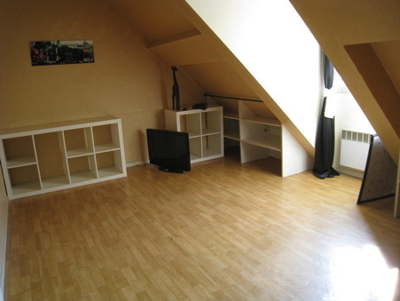location appartement ST CYR L'ECOLE 20.55m2 490€