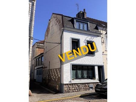 Achat maison Montreuil Réf. 1491