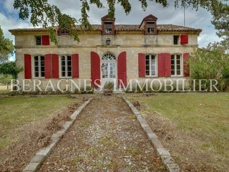 Vente Maison BERGERAC Réf. 246492 - Slide 1