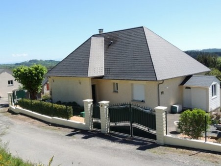 vente maison MEYMAC 201300 €