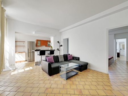 PARIS 3EME ARRONDISSEMENT  865 000€