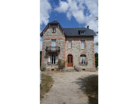 vente maison MEYMAC 160m2 168000€