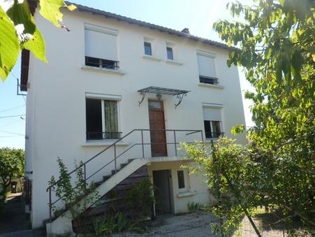 vente maison TRELISSAC 163m2 217300€