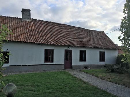 Location Maison HESDIN Réf. ACI183 - Slide 1