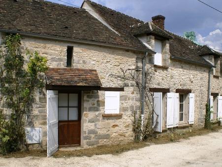 vente maison CELY 175m2 315000€