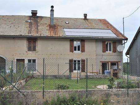vente maison LAC DES ROUGES TRUITES 187000 €