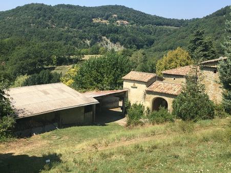Vente maison DIEULEFIT 400 m²  370 000  €